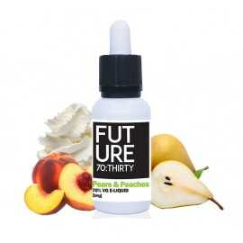 Future 70: Thirty Pears&Peaches