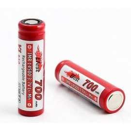 Efest IMR 14500 700mAh 3.7V with Flat Top