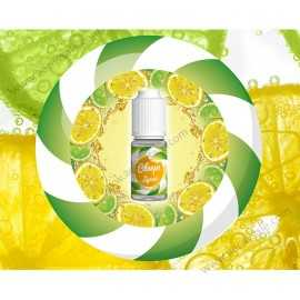 Choops Sparkling Lemon 10ml