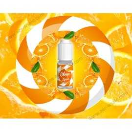 Choops Sparkling Orange 10ml