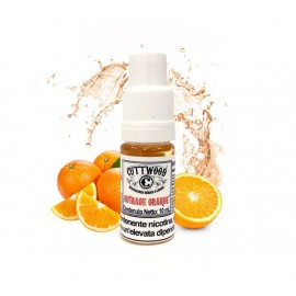 Cuttwood Outrage Orange - 10ml