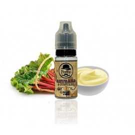 Perino Rhubarb and Custard HVG - 10ml