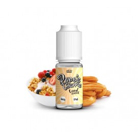 Pepe's Churros Cereal Covered - 10ml