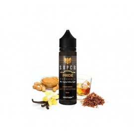 Super PRIDE Mix and Vape - 60ml