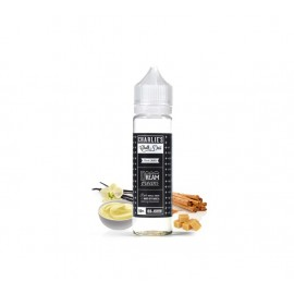 Charlie's Chalk Dust Black Line Dream Cream Mix and Vape - 50ml