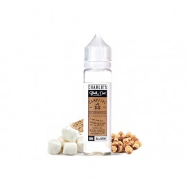 Charlie's Chalk Dust Campfire Mix and Vape - 50ml