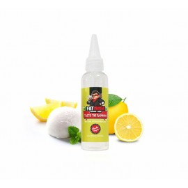 Fat Ninja The Rainbow Mix and Vape - 50ml