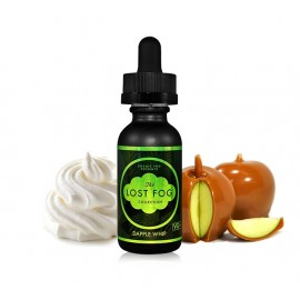 The Lost Fog Dapple Whip 50ml - Mix and Vape