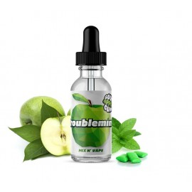 Frisco Vapor Sour Apple Gum