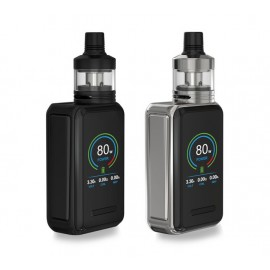 Joyetech Cuboid Lite and Exceed D22 Kit