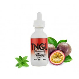 TNGL Passion Menthol 50ml - Mix and Vape