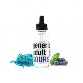 G.A.S. Berry 50ml - Mix and Vape