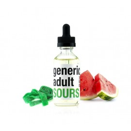 G.A.S. Watermelon 50ml - Mix and Vape