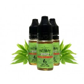 TNT Vape Hello Mary - 3x10ml