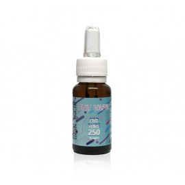 TNT Vape Relax 250 - 10ml