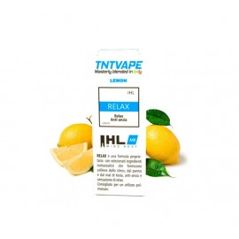 TNT Vape and Mind Body Relax - 20ml