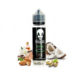 High Creek Escobar Mix and Vape - 50ml