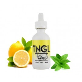 TNGL Citrus Menthol 50ml - Mix and Vape