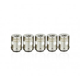 Vaporesso EUC Ceramic head - 5pcs + 1 sleeve