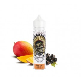 Inca Empire Mangas Mix and Vape - 50ml