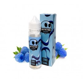 Air Factory Blue Razz Mix and Vape - 50ml