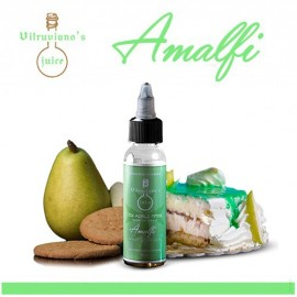 Vitruviano's Juice Amalfi Mix and Vape - 50ml