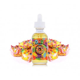 Donuts eJuice PBLS Donut Mix and Vape - 50ml
