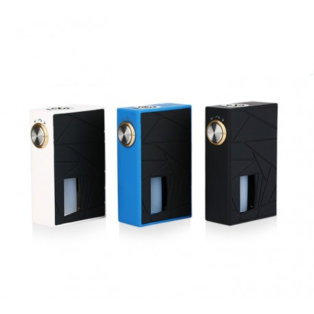 Artic Dolphin Crea Box Mod - 7ml