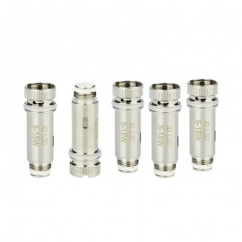 iSmoka Eleaf ID head for iCard - 1.2ohm - 5pcs