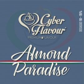 Cyber Flavour Aroma Almond Paradise - 20ml