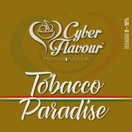 Cyber Flavour Aroma Tobacco Paradise - 20ml