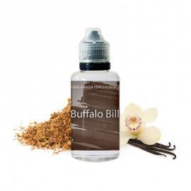 LOP Buffalo Bill Mix and Vape - 20ml