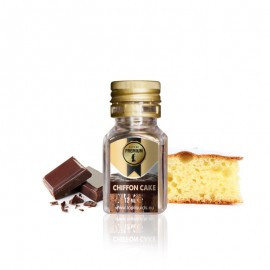 LOP Flavor Chiffon Cake - Linea Premium - 12ml