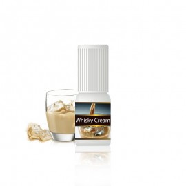 LOP Aroma Whisky Cream - 10ml