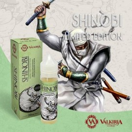 Valkiria Shinobi Ice - Vape Shot - 20ml