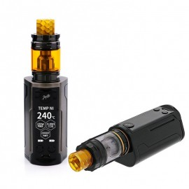 Wismec Reuleaux RX Gen 3 Dual in Gnome King Kit - 5.8ml