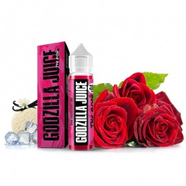 Godzilla Juice N.4 The Rosè - Mix and Vape - 50ml