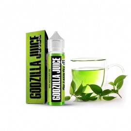 Godzilla Juice N. 3 The Green Tea 50ml - Mix and Vape