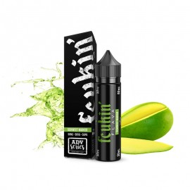 Fcukin' Flava Schweet Mango - Mix and Vape - 50ml