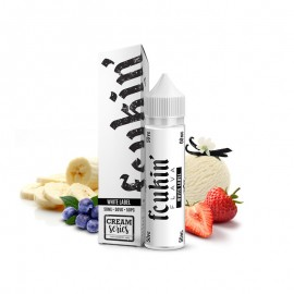 Fcukin' Flava White Label - Mix and Vape - 50ml