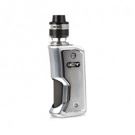 Aspire Feedlink Revvo Kit - srebrn