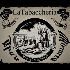 La Tabaccheria Linea Hell's Mixtures N. 759 Mixtures - 10ml