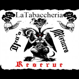 La Tabaccheria Linea Hell's Mixture La Tabaccheria Linea Hell's Mixture Baffometto Reserve - 10mlReserve - 10ml