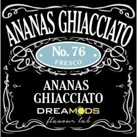 Dreamods Aroma Ananas Ghiacciato - 10ml