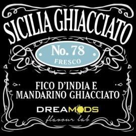 Dreamods Aroma Sicilia Ghiacciato - 10ml