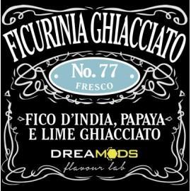 Dreamods Aroma Ficurinia Ghiacciato - 10ml