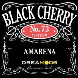 Dreamods Aroma Black Cherry - 10ml