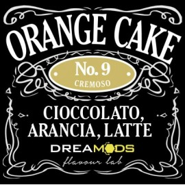 Dreamods Flavor Orange Cake - 10ml