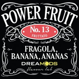 Dreamods Flavor Power Fruit - 10ml