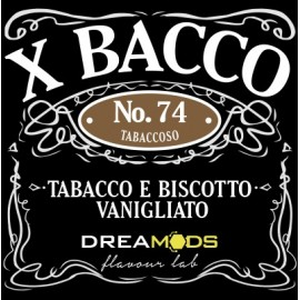 Dreamods Aroma X Bacco - 10ml